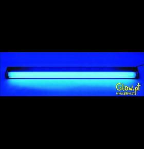Luz Negra 36W 120cm