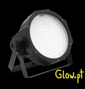 Projector de Chão RGBW LED