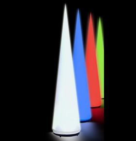 Cone de Ar Luminoso (2 metros)