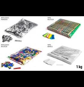 Confetis p/ Máquina (1kg)