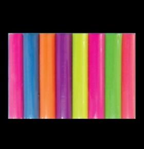 Plasticina Fluorescente (pack 8)