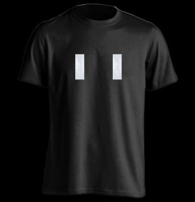 T-Shirt p/ Placas LED