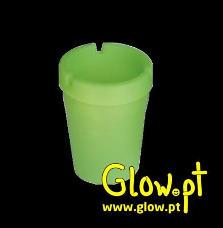 Cinzeiro Glow in the Dark