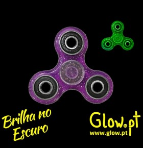Spinner Glow in the Dark