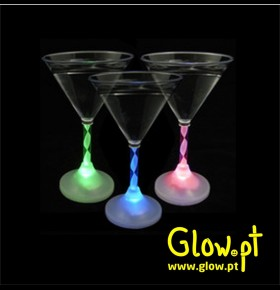 Copo Cocktail LED