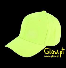 Cap Fluorescente