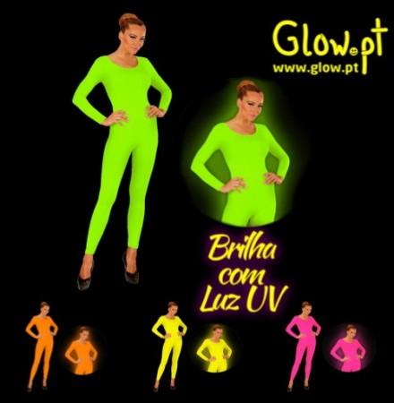 Bodysuit Neon