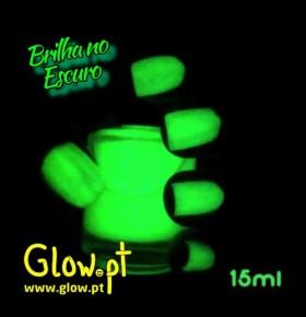 Verniz Glow in the Dark (15ml)