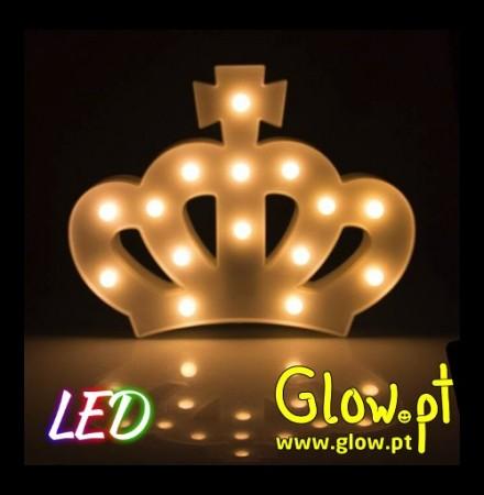 Coroa LED