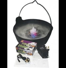 Criador de Neblina para Caldeirão