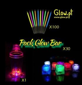 Pack Glow Bar
