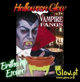 Dentes Vampiro Glow