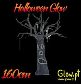 Árvore Halloween 160cm