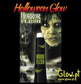 Make Up Halloween - Horror Flesh