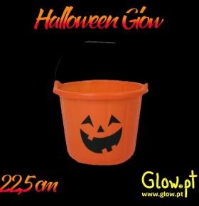 Balde Halloween 22.5cm
