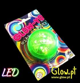 Glow Yo-Yo ( LED )