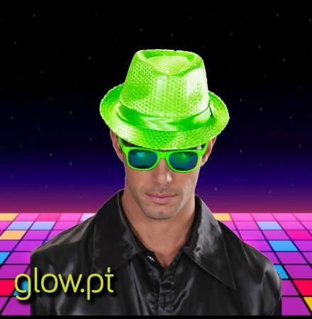 Óculos de Sol Neon