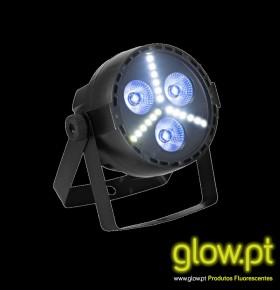 Projector Hibrido LED Spot