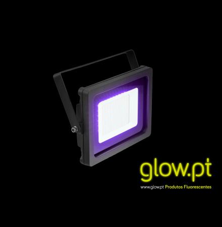 Projector LED IP FL - 30 SMD ( UV )