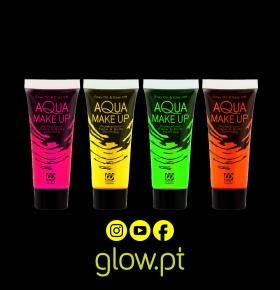 Body Paint Aqua Neon 30ml